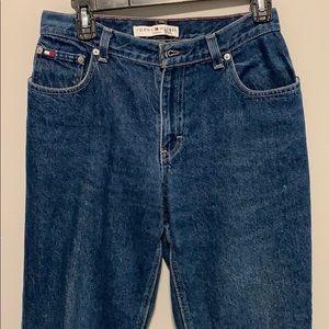 Tommy Hilfiger-  Mom Jeans Style - size 6
